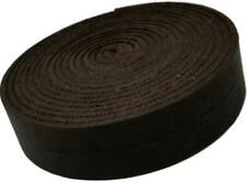 """Leather Strips 5/8"""" Wide 4 Oz (1/16"""") Thick by 72"""" Long, Diy Craft Projects, Pet"""