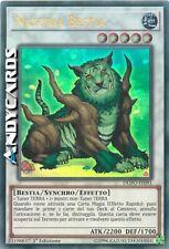 NATURIA BESTIA • (Naturia Beast) • Ultra R • DUPO IT091 • Yugioh! • ANDYCARDS