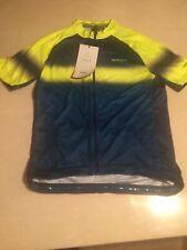 Altura Cycling Long Sleeve Jersey Size Medium.