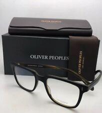 New OLIVER PEOPLES Eyeglasses NDG-1 OV 5031 1282 50-19 Matte Back & Olive Frames