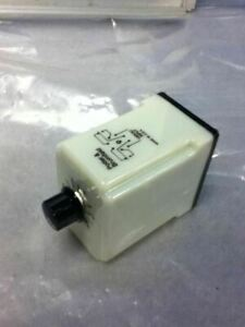 USED POTTER & BRUMFIELD CHB-38-70003 TIME DELAY RELAY