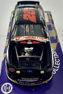 1997 #28 Limited Kenny Irwin Texaco Havoline Ford Taurus NASCAR 1:43 DIE CAST