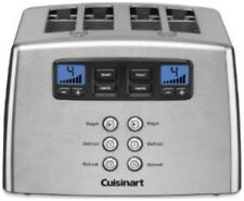 Cuisinart 4 Slice Toaster - Touch to Toast