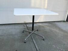 Eames for Herman Miller Aluminum Group Dining Table
