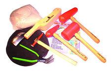 Dagger Tools 9pc Intro Metal Shaping Kit