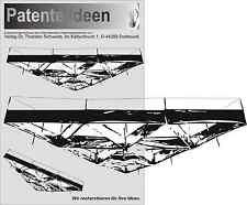 Sensation: Fluggerät ohne Schwerkraft! Antigravitation