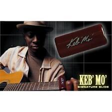 Jim Dunlop 265 Keb Mo Signature Mudslide guitar slide