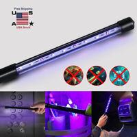 Portable USB LED UV Ultraviolet Lamp Sterilization Light Germicidal Disinfection