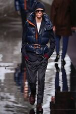 Louis Vuitton Fall / Winter 2013-2014 Runway Leather Puff Vest