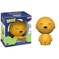 Funko Adventure Time Dorbz Jake Vinyl Figure NEW Toys Collectibles