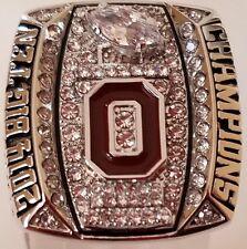 ohio state 2014 NATIONAL CHAMPIONSHIP REPLICA RING USA SELER