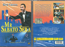 Mr SABATO SERA - DVD (NUOVO SIGILLATO) BILLY CRYSTAL
