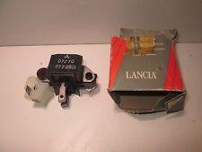 Regolatore tensione alternatore 9940218 Lancia Delta 1.3 LX 86-92  [3426.17]