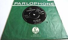 THE BEATLES SHE LOVES YOU c/w I'LL GET YOU PARLOPHONE RECORDS 1963  1N MATRICES
