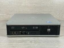 HP Compaq dc7900 Ultra-Slim Intel Core 2 Duo 2.93GHz 2GB RAM 250GB HDD, LinuxOS
