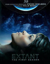 NEW ~ Extant : The First Season (Blu-ray Disc, 2014, 4-Disc Set)