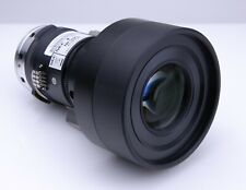 NEC NP10ZL Long Throw Zoom Lens Excellent Condition