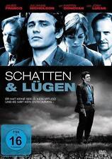 Schatten und Lügen - James Franco, Julianne Nicholson DVD Neu!