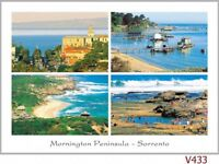 10 postcards of Sorrento & the Mornington Peninsula Victoria