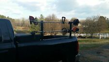 New Pair of WeedEater Trimmer Rack Holders Holds Two