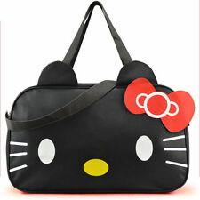 HelloKitty Handbag Tote Messenger Shoulder Bag 2017 New Black