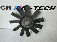 BMW E36 320 323 325 328 M52 viscous fan coupling with blades