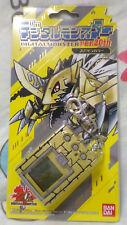 Bandai Japan Monster Digimon Digivice Ver. 20th oro Zubamon