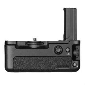 VG-C3EM Battery Grip NP-FZ100 Replace For Sony Alpha A9 A7III RIII A7M3 Camera