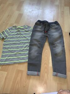 boys 3-4 years clothes