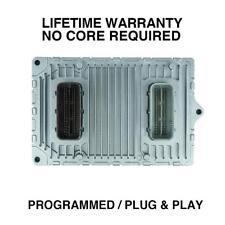 Engine Computer Programmed Plug&Play 2013 Dodge Dart 68141609AE 2.0L MT PCM ECM