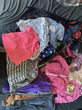 Girls Clothing Bundle Ages 5-6 X20 Items