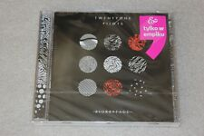 Twenty One Pilots - Blurryface CD Polish Stickers
