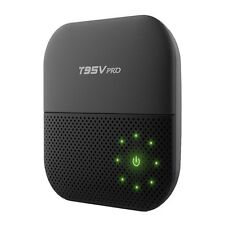 T95V Android 6.0 TV Box Amlogic S912 2G/16G Octa Core 1000M LAN 2.4/5G WiFi 4K