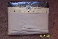 Westpoint Pepperell Twin Flat Sheet - Nip