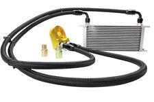 ISR Performance V2 Oil Cooler Kit for Nissan Silvia 180sx 240sx S13 S14 SR20DET