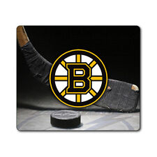 Boston Bruins Hockey Large Mousepad Mouse Pad Great Gift LMP2062