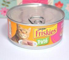 Friskies- Wet-Cat-Food-Classic-Pate-Salmon-Dinner 1pc Date 2021