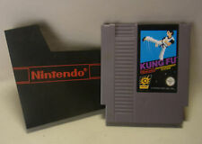 80s video game juego nintendo nes kung fu Action series