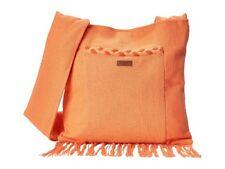 Roxy Island Life Messenger Bag, Melon, One Size