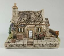 "Lilliput Lane Cottage ""Dovetails"" 1991 No Box or Deeds"