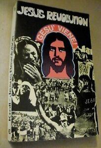 Wilfried Kroll GESU' VIENE Jesus Revolution / Paoline 1973
