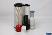 Filterset für Neuson 6503 RDV//WD Motor Yanmar 4TNV98-ZVNS ab BJ 08 Filter