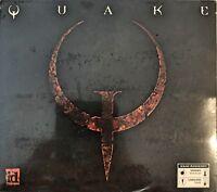 Quake Pc New Sealed Full Version