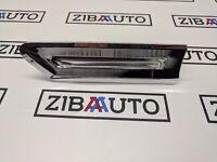 BMW Serie 7 F01 F02 F03 F04 Adicional Intermitente Lámpara Izquierdo 7203371