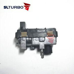 Turbo GTB1749V electronic actuator G88 854800 for Ford Transit Ranger 2.2 TDCI