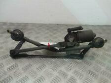 Ford Fiesta MK5 2002 - 2008 Front Windscreen Wiper Linkage & Motor