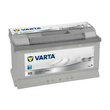 Battery Varta Silver Dynamic H3 12v 100ah 830a 600 402 083