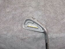 Tommy Armour E.Q.L. One Swing 7 Iron Uni Length Steel R Flex Pure Grip ~EUC~
