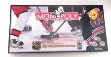 1999 NHL COLLECTORS EDITION MONOPOLY Eastern Western 30 Teams