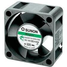 Sunon DC Brushless Fan 40mm x 10mm 12V DC Fan EB40101S2-000U-999